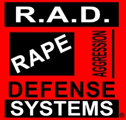 RAD, Rape Agression Self Defense
