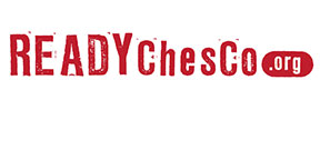 REadyChesCo.org logo