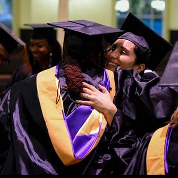 West Chester University Graduation 2020.Home Graduate Social Work West Chester University