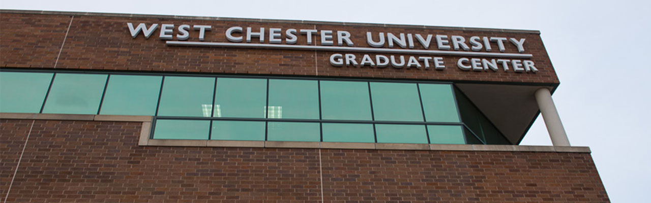 Doctorate Home West Chester University