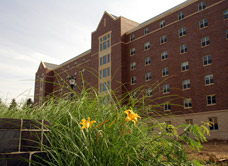 Onn Campus Housing Tour
