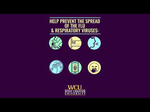 Help Prevent the Spread Video