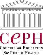 Council on Education for Public Health (CePH) Logo