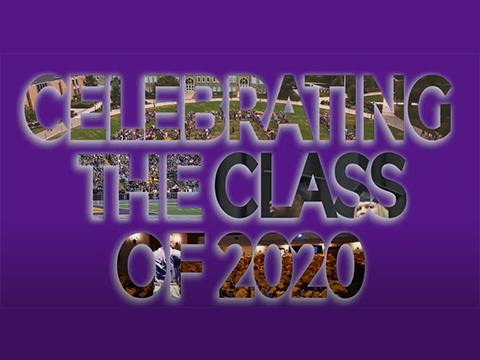 WCU President and Deans share their congratulations message to the WCU Class of 2020