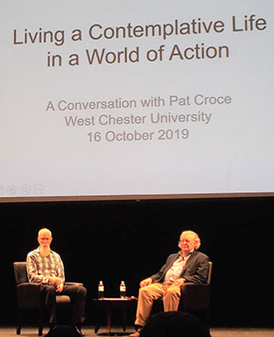 An Evening with Pat Croce