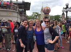 WCU SNAP Students attend the National Student Nurses Association Conference in Orlando