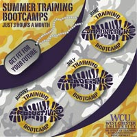 Summer Training Bootcamps