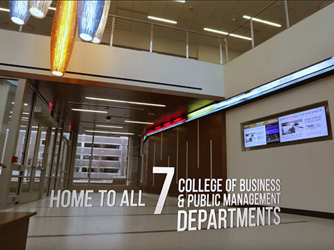 video: BPMC Fun Facts - Business and Public Management Center