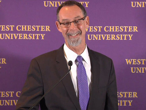 video: Welcome Back to WCU