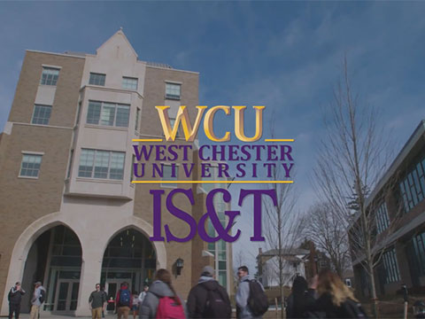 video: Information Services & Technology at WCU