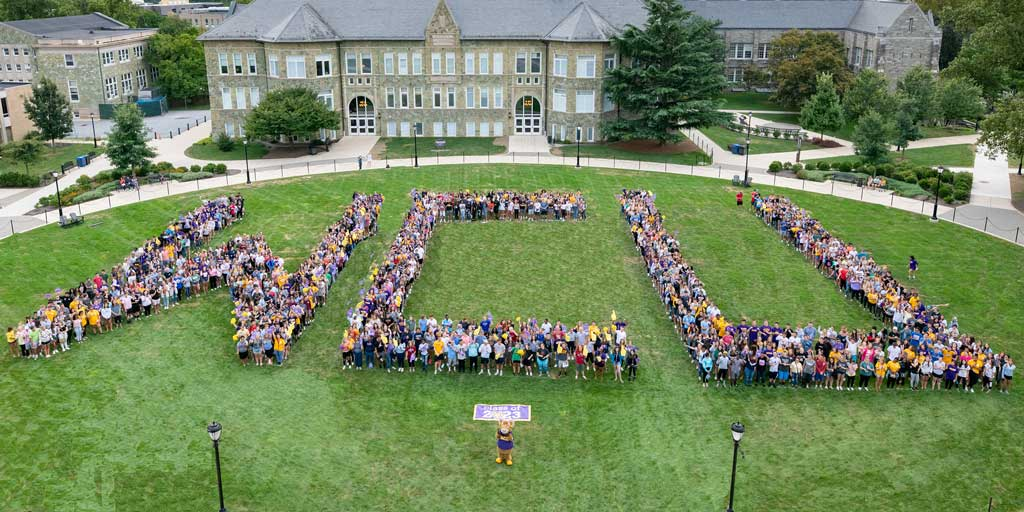 West Chester University Graduation 2020.West Chester University
