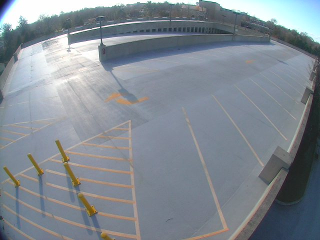 Matlack Garage Roof