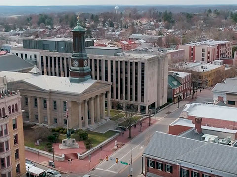 video: Check out why we love Downtown West Chester, PA!