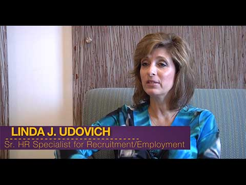 video: The West Chester University Employee Experience