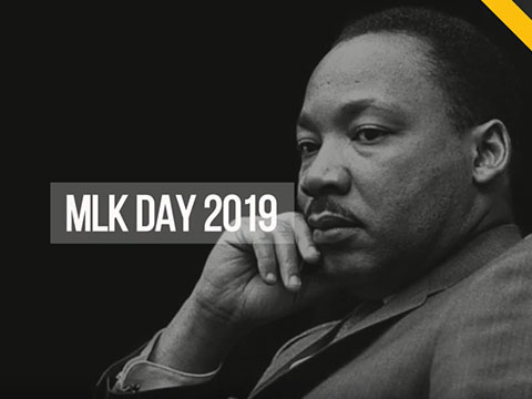 video: WCU students speaking on MLK to them