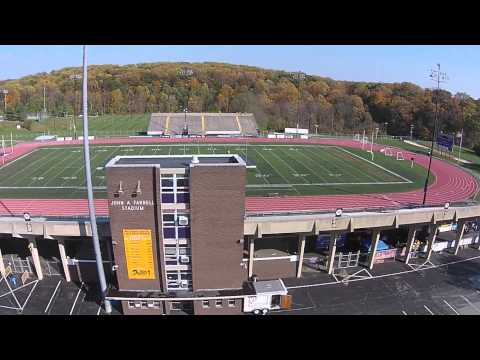 video: Experience WCU Campus From Above!