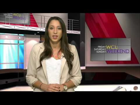 video: WCU Weekend 11/18