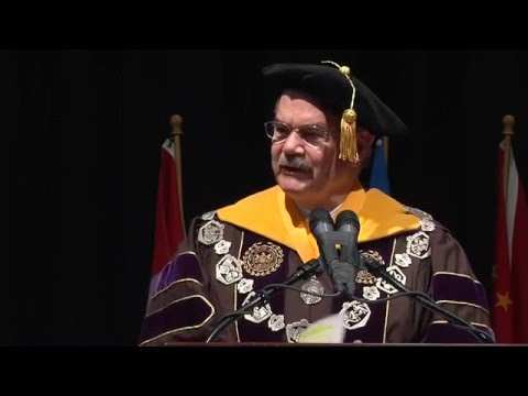 video: WCU Undergraduate Commencement AM Ceremony 12/13/15