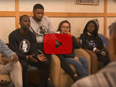 video: #FirstFridayVideo - February 2019