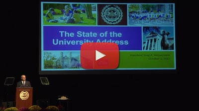 2015 University Address