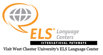 Visit West Chester University's ELS Language Center: International Pathways
