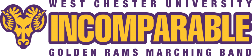 Golden Ram Band logo