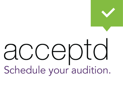 Accepted Audition