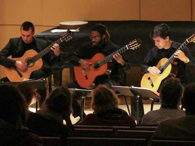 Guitar Ensemble
