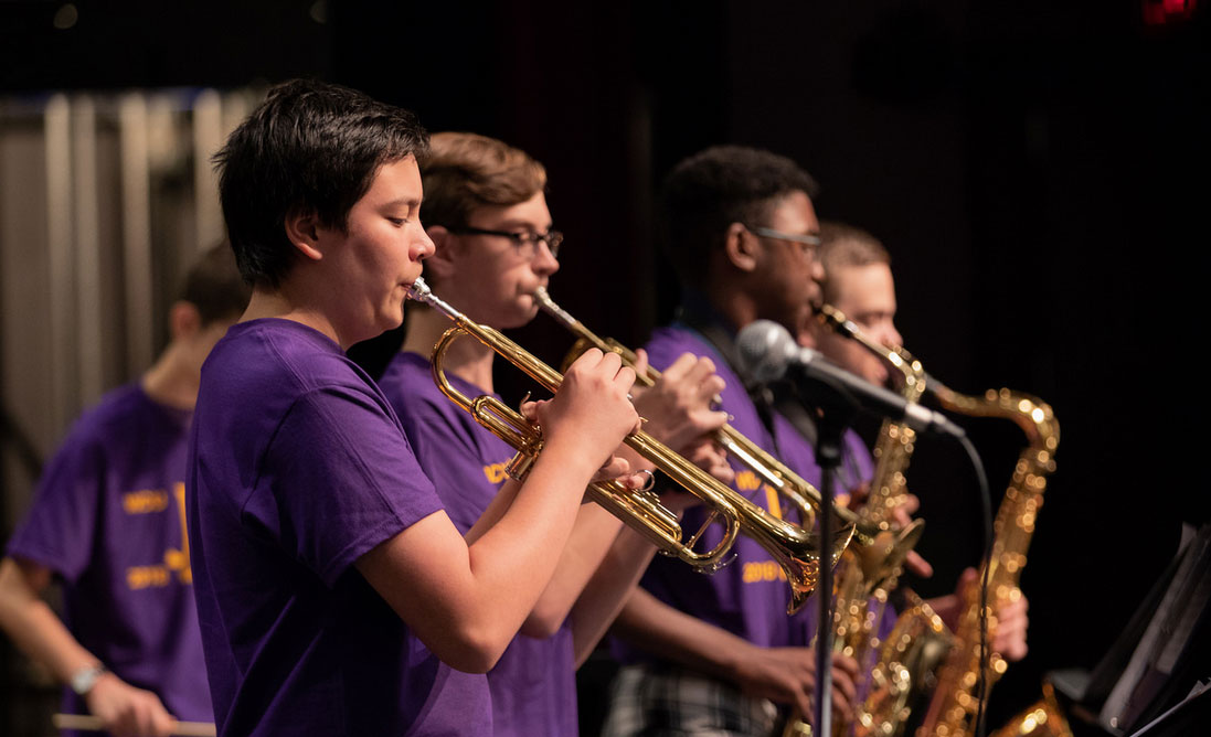 High School Jazz Festival