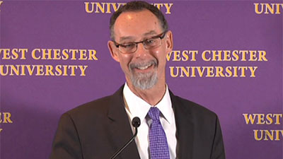 WCU Announces New President
