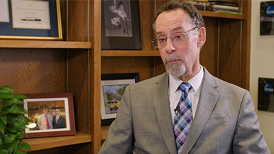 Dr. Christopher M. Fiorentino, WCU's 15th President - Video profile