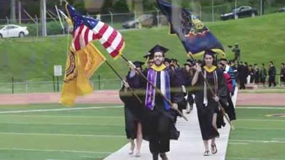 The Faculty, Staff & Student Experience at WCU