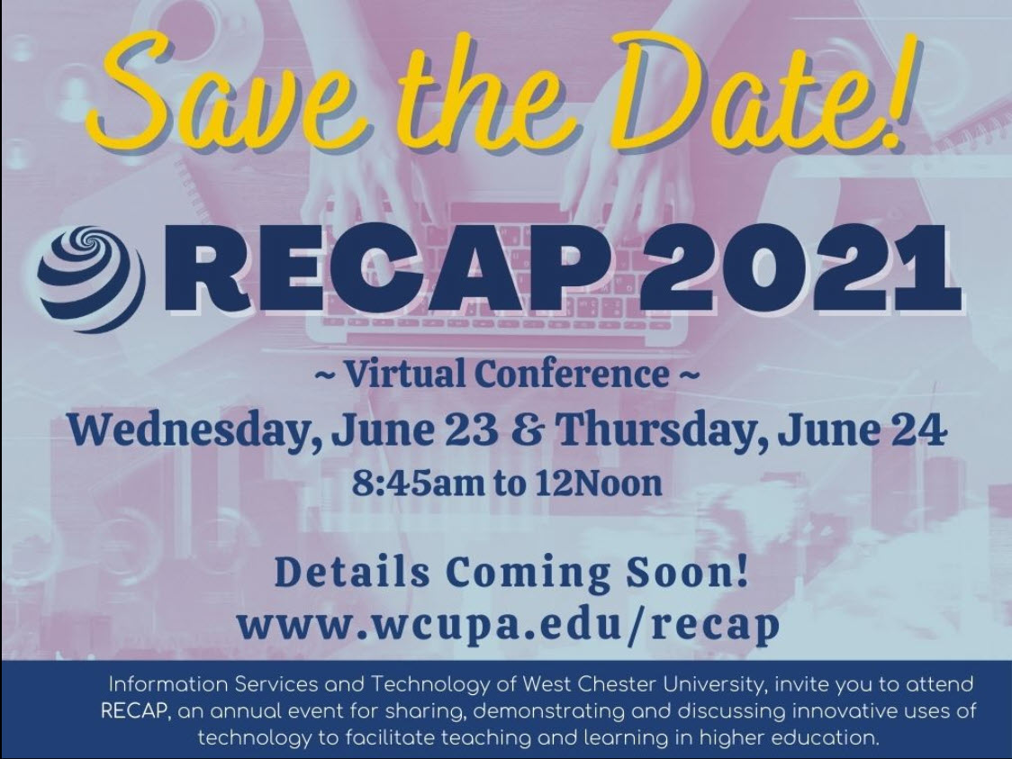 Save The Date June 23 and June 24 Image