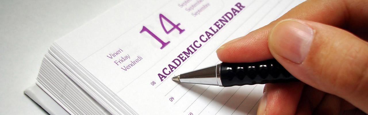 Wcu Spring 2021 Calendar Background