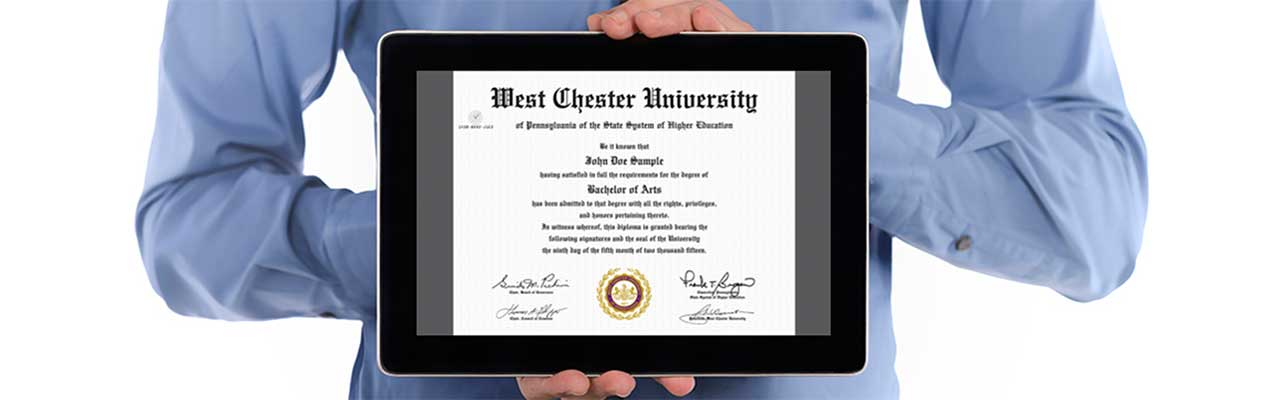 Learn more about paper diplomas