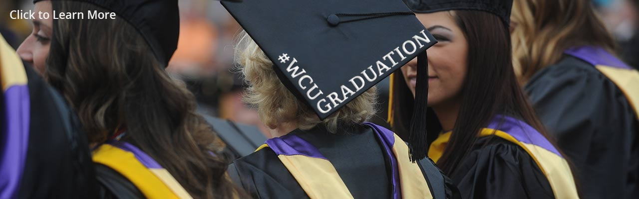 Learn more about graduation and commencement