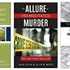 Three sociologists authored or co-authored recent books