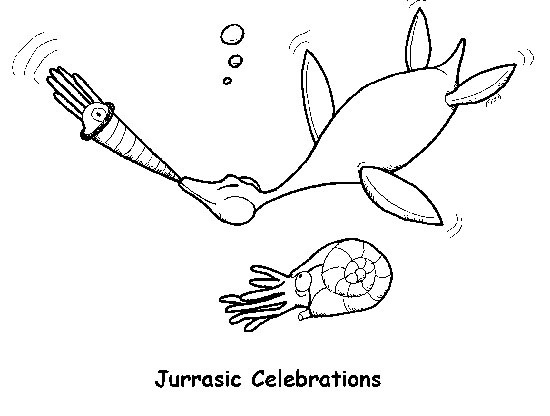 Jurrasic Celebrations