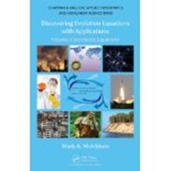 Discovering Evolution Equations with Applications Volume 2 Book Cover