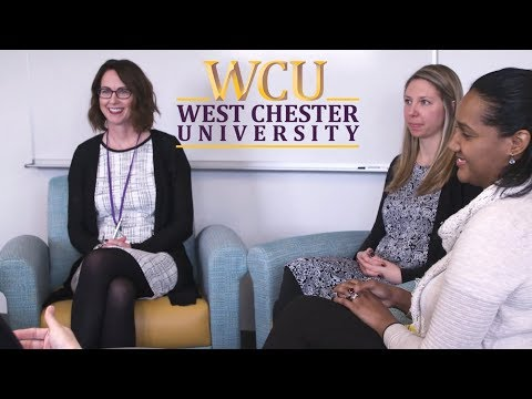 The Doctor of Clinical Psychology program at West Chester University