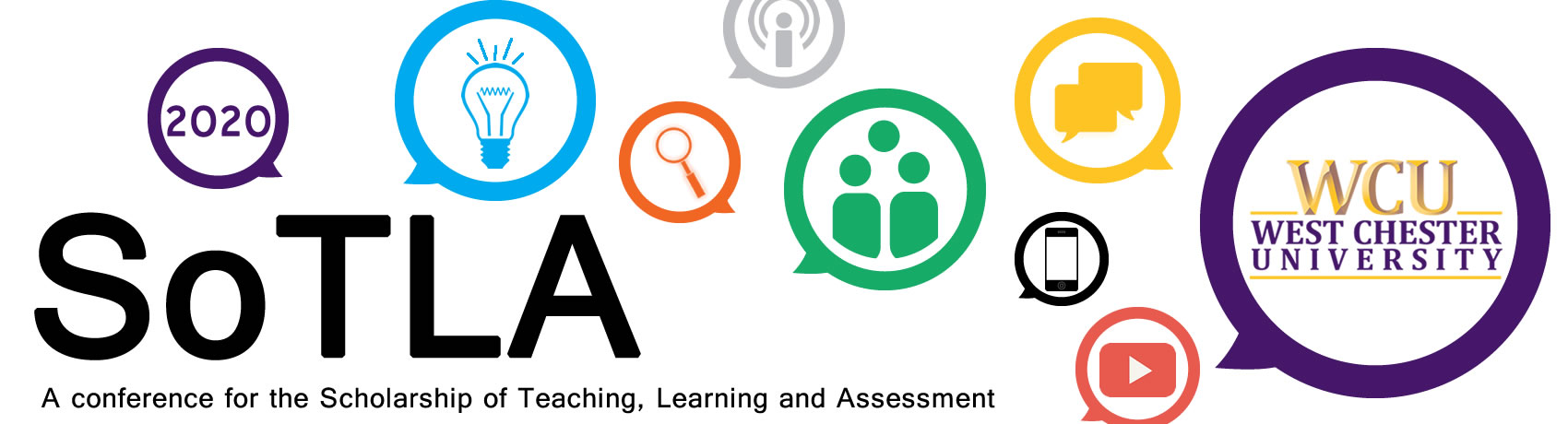 SoTLA, a conference for the scholarship of teaching, learning, and assessment