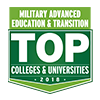 Military Advanced Education & Transition: Top Colleges and Universitites logo