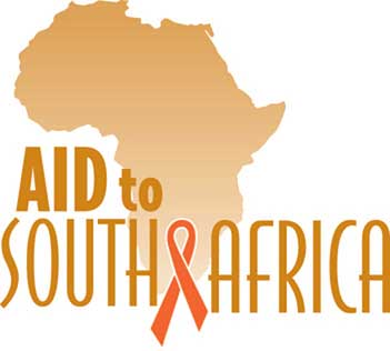 Aid to South Africa Logo